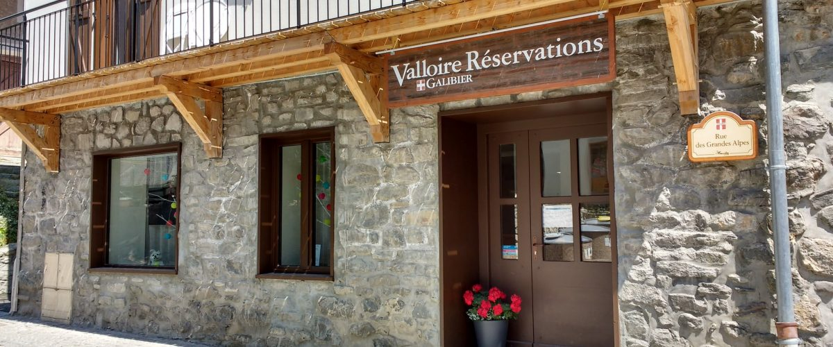 Valloire Bookings