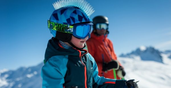 Family Skipass Deal during School Holidays!