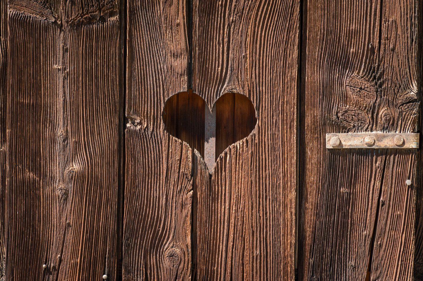 Coeur savoyard à Valloire