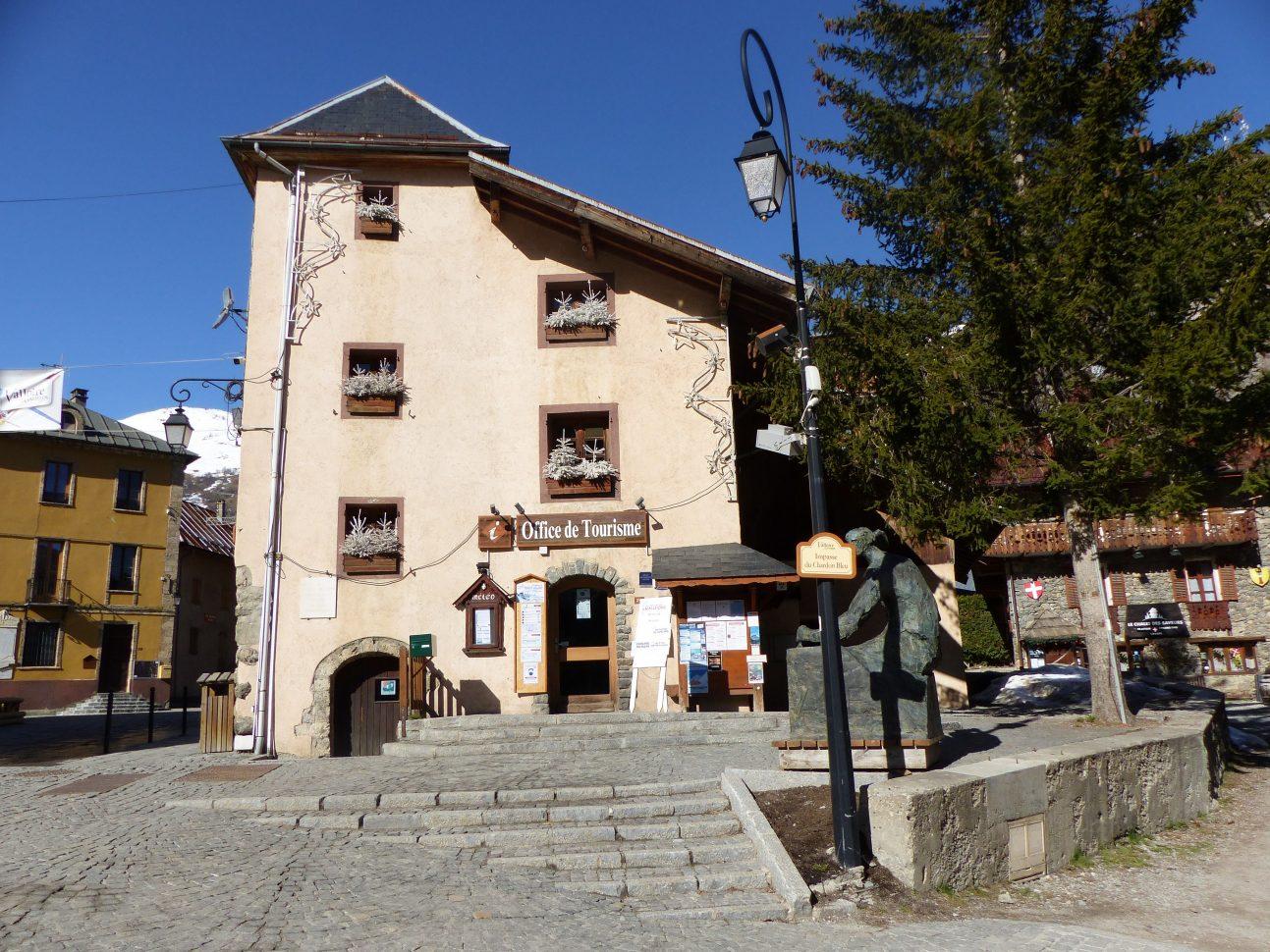 Office de tourisme de Valloire Galibier